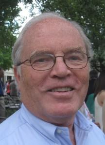 Roger Eastlake