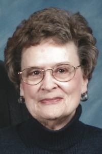 Marjorie Ann Fassett Merwin