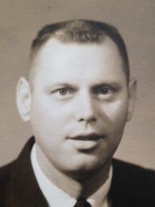 Frank Conklin